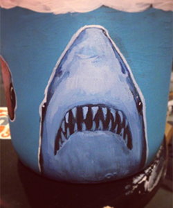 arm-adillo-prismacolor-pencil-carry-case-cool-pencil-case-artist-bag-art-supplies-shark